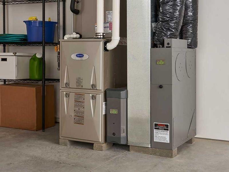 furnace repair installation surrey maple ridge vancouver   bluesky plumbing1